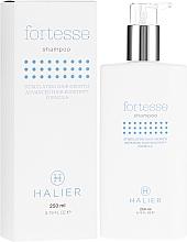 Fragrances, Perfumes, Cosmetics Anti Hair Loss Shampoo - Halier Fortesse Shampoo