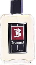 Fragrances, Perfumes, Cosmetics Antonio Puig Brummel - Eau de Cologne