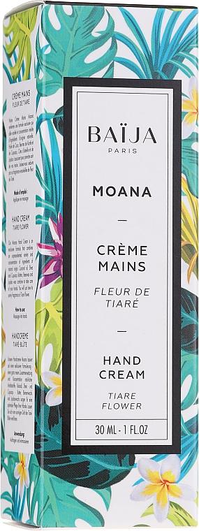 Hand Cream - Baija Moana Hand Cream
