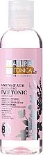 Fragrances, Perfumes, Cosmetics Regenerating Face Tonic Ginseng and Acai Berry - Natura Estonica Ginseng & Acai Face Tonic