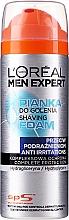 Fragrances, Perfumes, Cosmetics Anti-Irritation Shaving Foam - L'Oreal Paris Men Expert Rasier Schaum Anti-Hautirritation