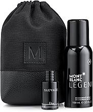 "Fragrances, Perfumes, Cosmetics Universal Pouch ""MakeTravel"" - MakeUp"