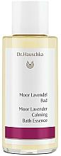 "Fragrances, Perfumes, Cosmetics Bath Essence ""Lavender"" - Dr. Hauschka Moor Lavendel Bad"