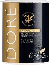 Fragrances, Perfumes, Cosmetics Anti-Wrinkle Night Cream - Le Chaton Dore Night Wrinkle Cream Agile Nuit K