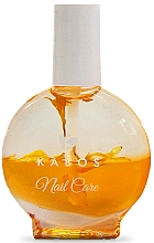 Fragrances, Perfumes, Cosmetics Nail & Cuticle Oil - Kabos Nail Oil Yellow Flowers