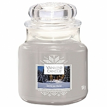 Fragrances, Perfumes, Cosmetics Scented Candle - Yankee Candle Candlelit Cabin