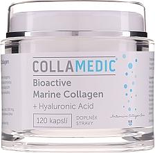 Fragrances, Perfumes, Cosmetics Marine Collagen in Capsules - Collamedic Bioactive Marine Collagen