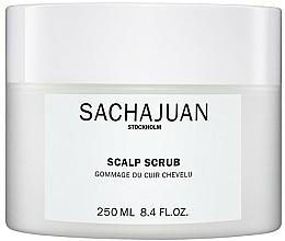 Fragrances, Perfumes, Cosmetics Scalp Scrub - Sachajuan Scalp Scrub