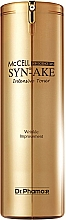 Fragrances, Perfumes, Cosmetics Rejuvenating Cypress Toner - Dr. Pharmor McCell Skin Science 365 Syn-Ake Intensive Toner