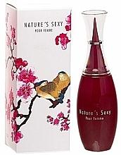Fragrances, Perfumes, Cosmetics Linn Young Nature's Sexy - Eau de Parfum