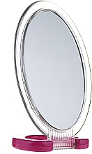 Fragrances, Perfumes, Cosmetics Cosmetic Mirror, 5176, pink - Top Choice