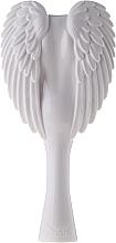 Fragrances, Perfumes, Cosmetics Hair Brush - Tangle Angel Essentials White-pink
