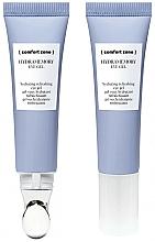 Fragrances, Perfumes, Cosmetics Moisturizing Eye Cream-Gel - Comfort Zone Hydramemory Eye Gel