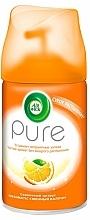 Fragrances, Perfumes, Cosmetics Sunny Citrus Air Freshener - Air Wick Pure Freshmatic