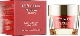Fragrances, Perfumes, Cosmetics Gel Emulsion - Estee Lauder Nutritious Rosy Prism