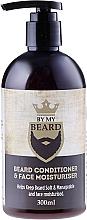 Fragrances, Perfumes, Cosmetics Beard Conditioner - By My Beard Beard Care Conditioner