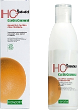 Fragrances, Perfumes, Cosmetics Anti-Dandruff Shampoo - Specchiasol HC+ Shampoo With Dry Dandruff And Oily For Hair