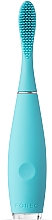 Fragrances, Perfumes, Cosmetics Electric Sonic Toothbrush for Sensitive Gums - Foreo Issa Mini 2 Sensitive Summer Sky