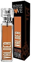 """Fragrances, Perfumes, Cosmetics Sezmar Collection - Eau de Parfum """"Valder"""""""