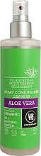 Fragrances, Perfumes, Cosmetics Regenerating Aloe Vera Spray Conditioner - Urtekram Regenerating Aloe Vera Spray Conditioner