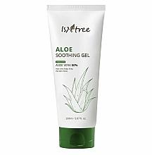 Fragrances, Perfumes, Cosmetics Soothing & Refreshing Gel with Aloe Vera Extract - Isntree Aloe Soothing Gel