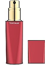 Fragrances, Perfumes, Cosmetics Atomizer - Travalo Obscura Red
