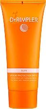 Fragrances, Perfumes, Cosmetics Body Sunscreen Emulsion SPF15 - Dr. Rimpler Sun Medium Protection Spf15