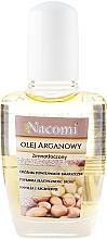 Fragrances, Perfumes, Cosmetics Argan Oil - Nacomi Olej Aragnowy