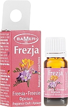 "Fragrances, Perfumes, Cosmetics Essential Oil ""Freesia"" - Bamer"
