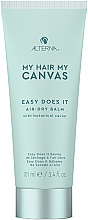 Fragrances, Perfumes, Cosmetics Natural Styling Balm - Alterna My Hair My Canvas Easy Does It Air-Dry Balm