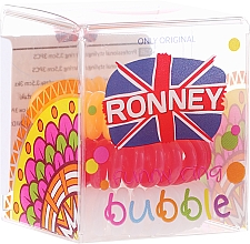Fragrances, Perfumes, Cosmetics Hair Ring, 3,5 cm - Ronney Professional S22 MAT