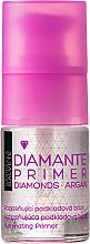 Fragrances, Perfumes, Cosmetics Illuminating Makeup Base - Gabriella Salvete Diamante Primer