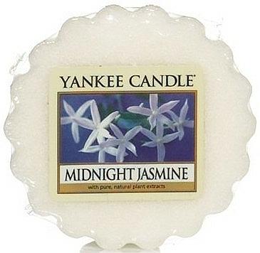 Scented Wax - Yankee Candle Midnight Jasmine Wax Melts