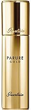Fragrances, Perfumes, Cosmetics Radiance Fluid Foundation SPF 30 - Guerlain Parure Gold Fluid Foundation
