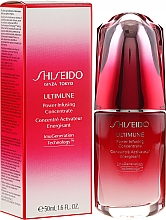 Fragrances, Perfumes, Cosmetics Concentrate for Face - Shiseido Ultimune Power Infusing Concentrate