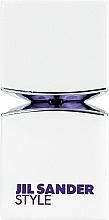Fragrances, Perfumes, Cosmetics Jil Sander Style - Eau de Parfum