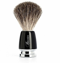 Fragrances, Perfumes, Cosmetics Shaving Brush - Baxter Professional Scheerkwast Graudas