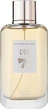 Fragrances, Perfumes, Cosmetics Christopher Dark L'oe - Eau de Parfum