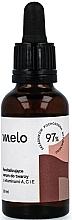 Fragrances, Perfumes, Cosmetics Vitamin A, C and E Serum - Melo