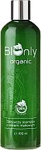Fragrances, Perfumes, Cosmetics Nourishing Hair Shampoo - BIOnly Organic Nourishing Shampoo