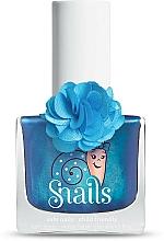 Fragrances, Perfumes, Cosmetics Nail Polish - Snails Fleur