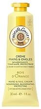 Fragrances, Perfumes, Cosmetics Roger&Gallet Bois D'Orange - Hand Cream