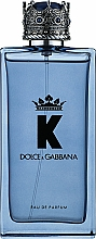 Fragrances, Perfumes, Cosmetics Dolce&Gabbana K - Eau de Parfum