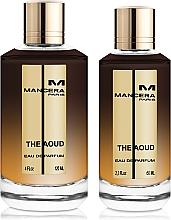 Mancera The Aoud - Eau de Parfum — photo N3