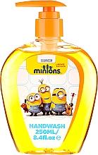 Fragrances, Perfumes, Cosmetics Hand Liquid Soap - Corsair Minions Hand Wash