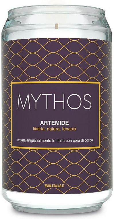 Scented Candle - FraLab Mythos Artemide — photo N1