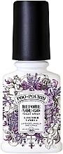 Fragrances, Perfumes, Cosmetics Lavender & Vanilla Toilet Spray - Poo-Pourri Before You Go Lavender Vanilla And Citrus