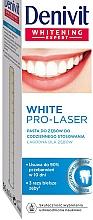 "Fragrances, Perfumes, Cosmetics Toothpaste ""Pro Laser"" - Denivit"
