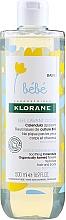 Fragrances, Perfumes, Cosmetics Baby Gentle Cleansing Gel - Klorane Bebe Gentle Cleansing Gel Soothing Calendula (no dispenser)