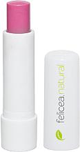Fragrances, Perfumes, Cosmetics Protective Natural Lipstick - Felicea Natural Protective Lipstick
